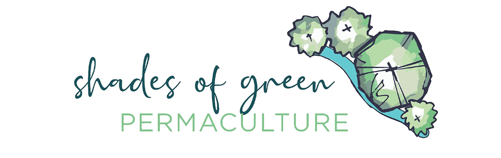 Shades of Green Permaculture