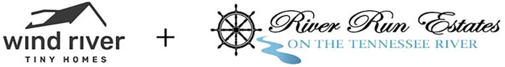 River Run + WR Logos