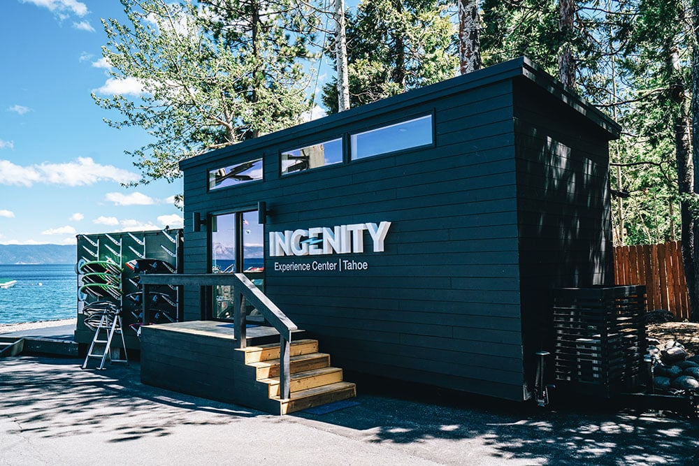 Ingenity Electric
